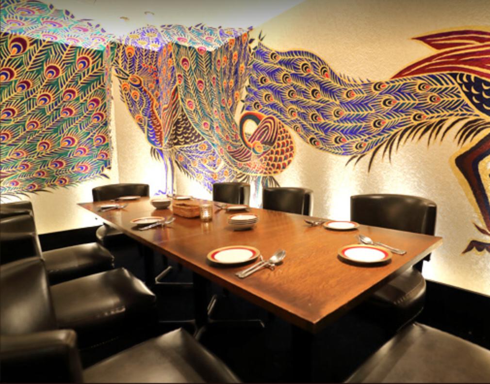 グランケーブ/神戸三宮レストラン