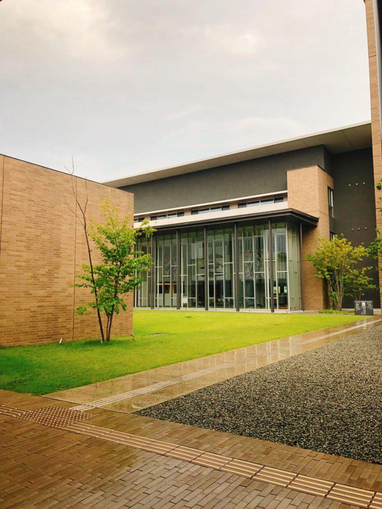 太子町庁舎